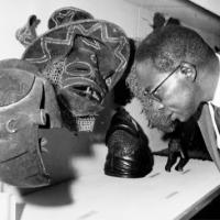 L'héritage de la négritude dans les arts visuels en Afrique noire francophone (l'exemple du Sénégal)