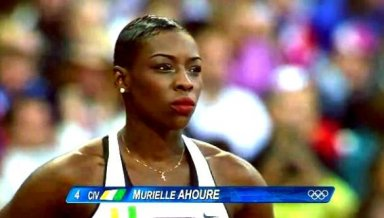 Finale_J.O_2012_Murielle_Ahoure