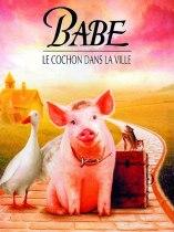 affiche-Babe-le-Cochon-dans-la-ville