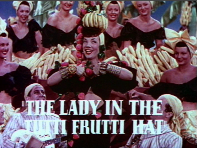 Carmen_Miranda_in_The_Gang's_All_Here_trailer_