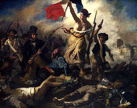 440px-Eugène_Delacroix_-_La_liberté_guidant_le_peuple
