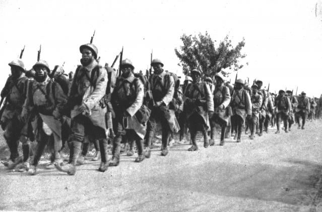 Senegalschützen