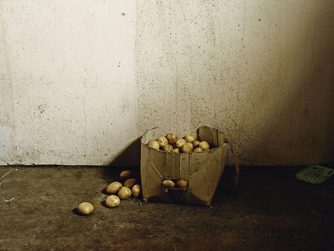 Pieter_Hugo_La maison des Besters, Vermaaklikheid, 2013
