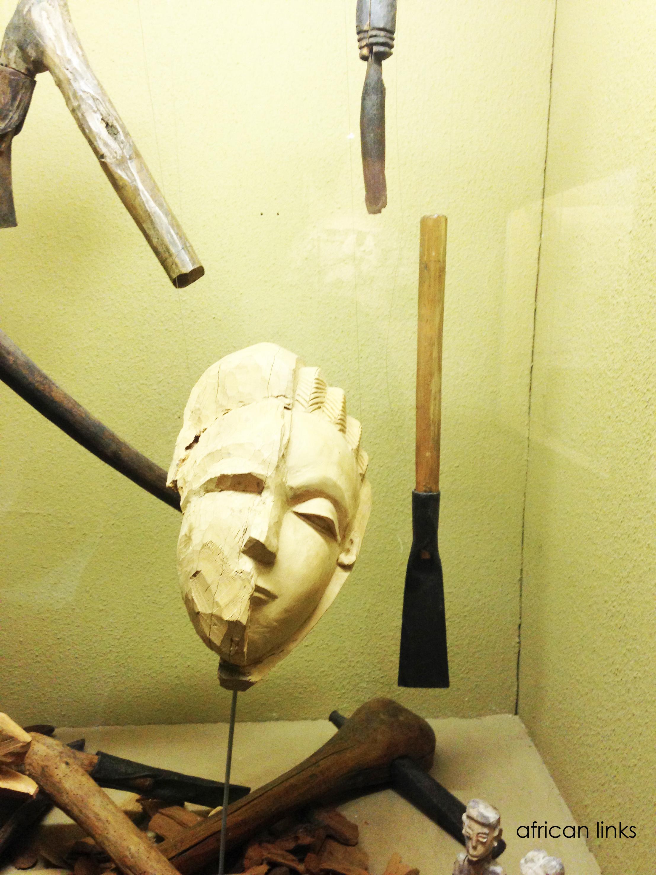art africain influence art moderne