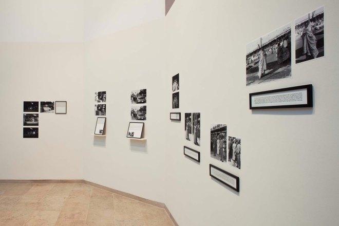 Maryam Jafri (Installation view at Belgian Pavilion at La Biennale di Venezia – 56th International Art Exhibition)_Courtesy the artist_Photo Alessandra Bello_1