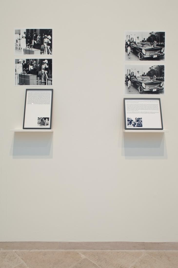 Maryam Jafri (Installation view at Belgian Pavilion at La Biennale di Venezia – 56th International Art Exhibition)_Courtesy the artist_Photo Alessandra Bello_2