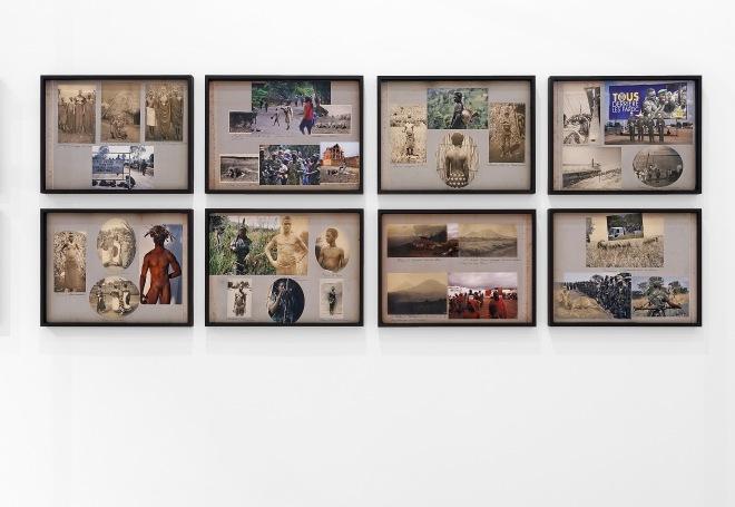 Pauwel's Album, The album series