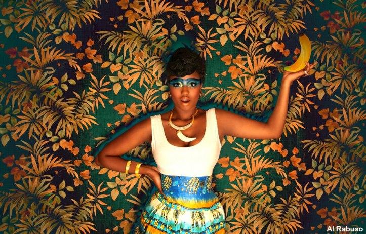 Juneshop - Nelly Mbonou