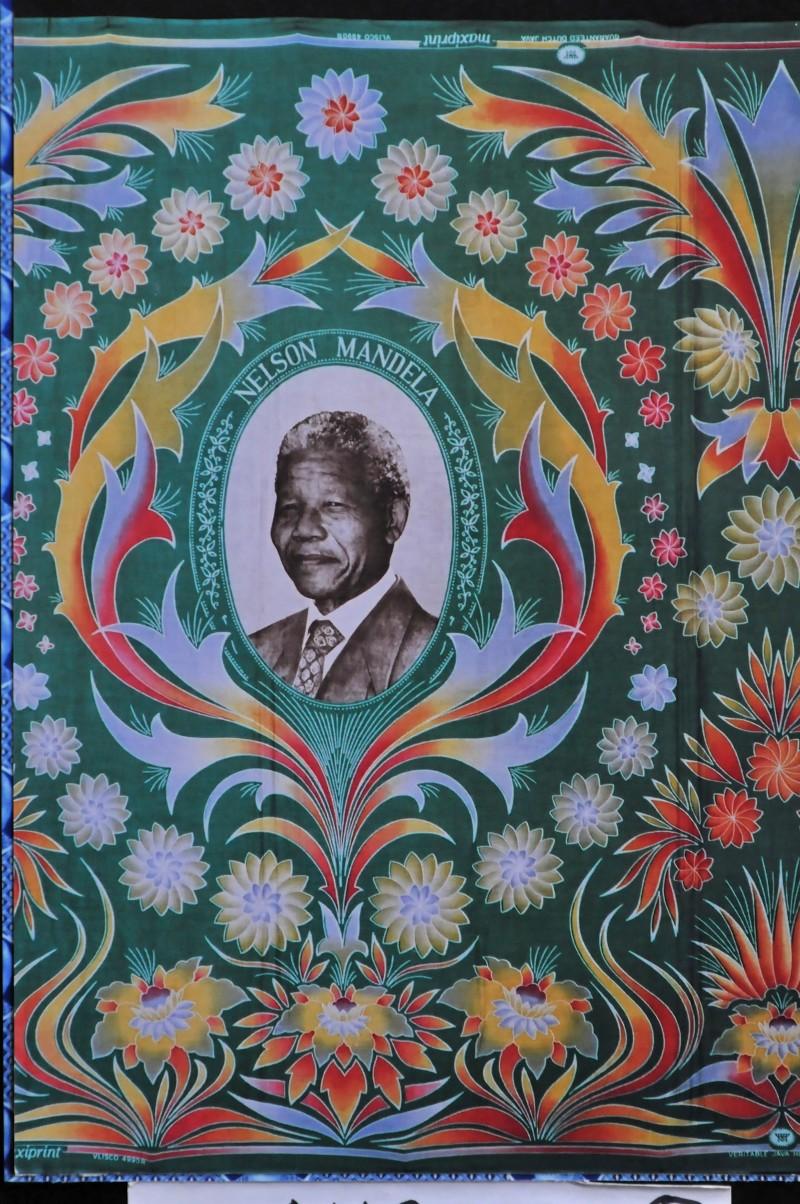 MANDELA-Collection Bernard Collet