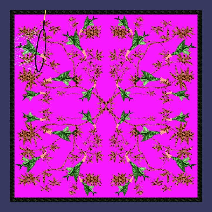 mangrove - Simon Claviere Schiele