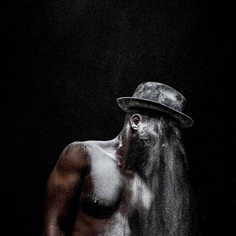 Mohau Modisakend, Untitled (Metamorphosis 3), 2015