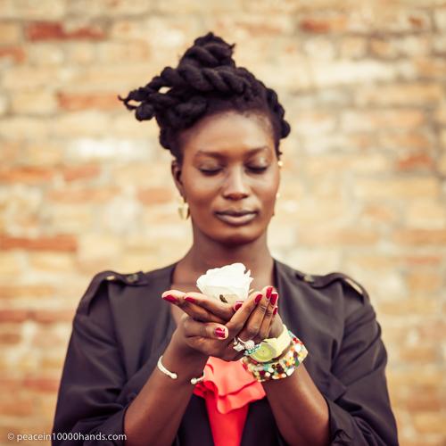 Artful Grace, copyright Peace in 10,000 Hands 2015,_