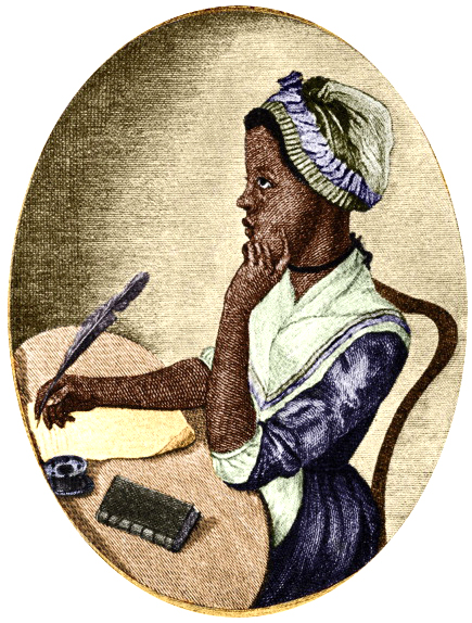 BCA7_Phillis Wheatley