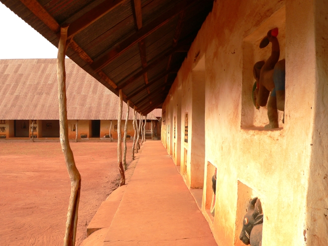 Royal Palaces of Abomey