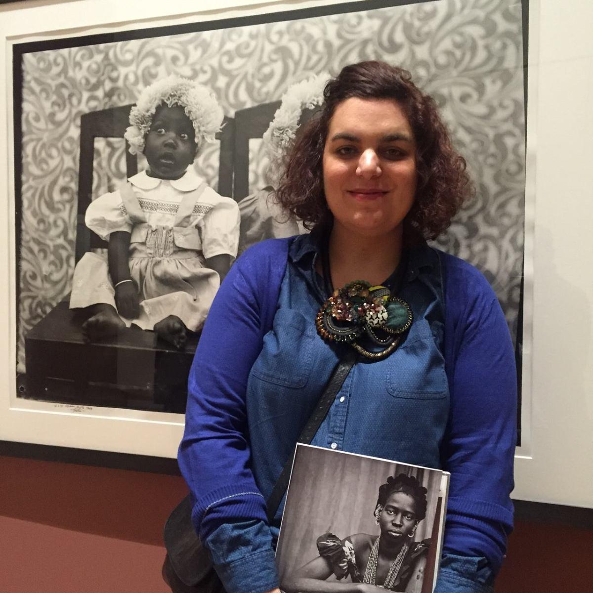 Points communs: Rencontre avec Claire Nini, journaliste culturelle