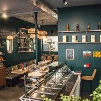 3 bonnes raisons de faire une escale culinaire au BMK