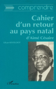 couverture livre Aimé Césaire