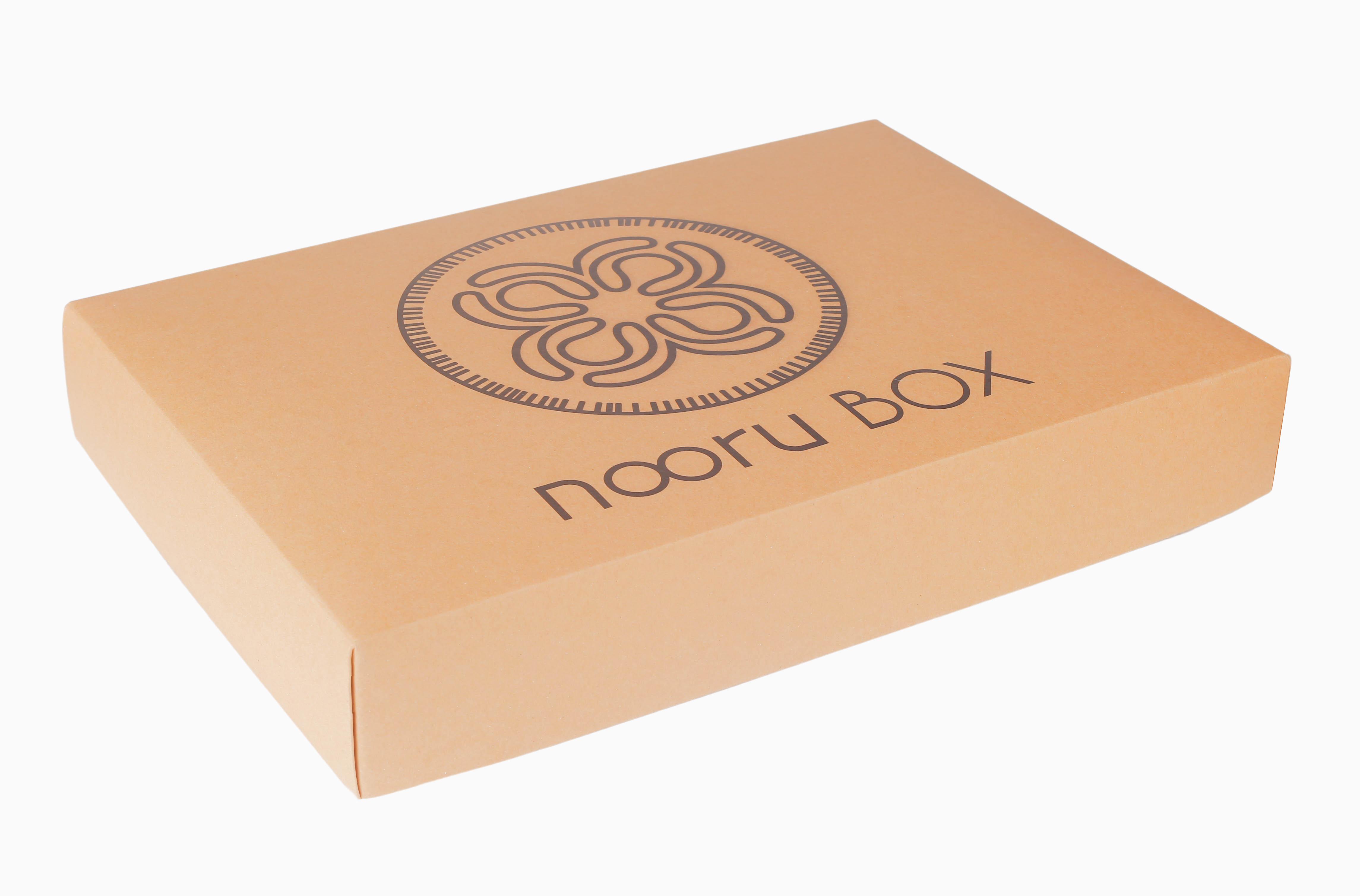 Nooru Box box cadeau